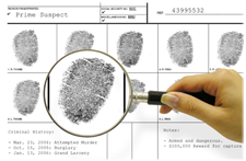 FBI Fingerprinting Information